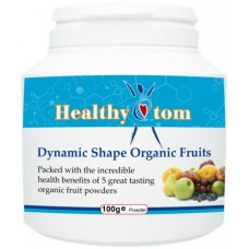 Dynamic Shape Organic Fruits