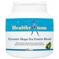 Dynamic Shape Pea Protein Blend