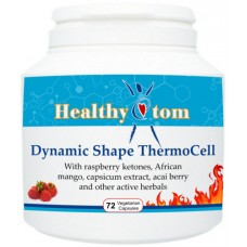 Dynamic Shape ThermoCell